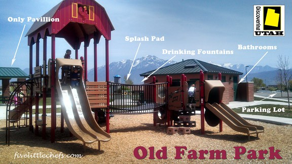 Old Farm #DiscoveringUtah